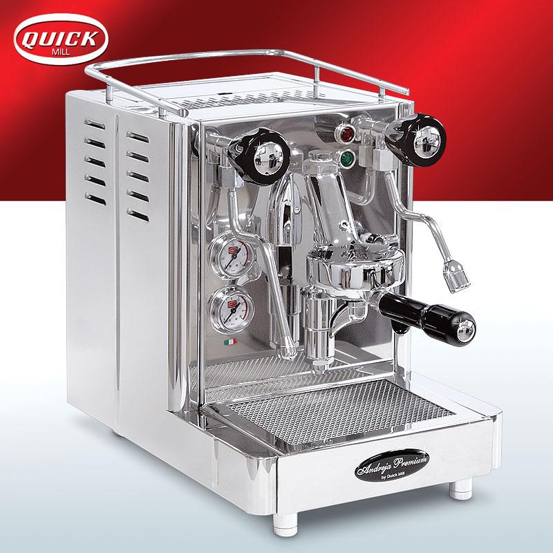 kaffeemaschine quickmill inspirierendes. Black Bedroom Furniture Sets. Home Design Ideas