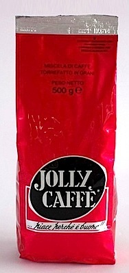 Jolly Caffe Gold TSR